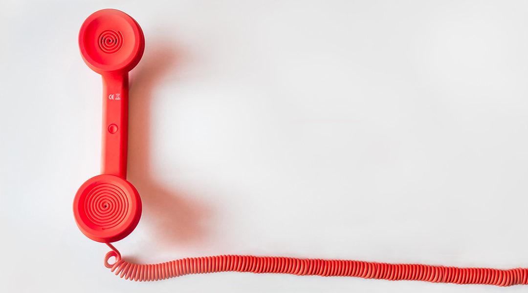 Μην τον Πάρεις Ξανά (και ξανά και ξανά…) Τηλέφωνο!