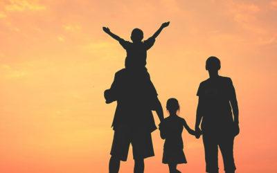 Άγχη και φοβίες: πως βιώνονται από γονείς και παιδιά