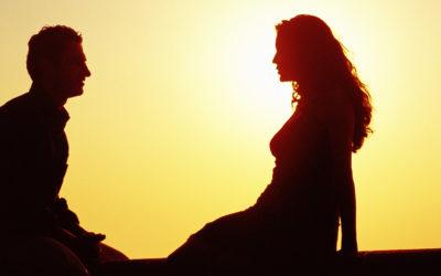 Ο #1 τρόπος να χτίσετε μια πιο δυνατή σύνδεση με τον/την σύντροφο σας