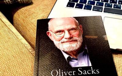 Ευγνωμοσύνη – Oliver Sacks